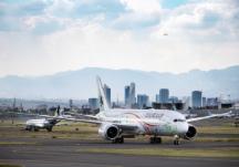 Quetzalcoatl Aeromexico