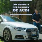 Los Gadgets del S3 Sedán de Audi