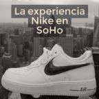 La experiencia Nike en SoHo