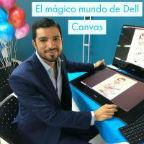 El mágico mundo de Dell Canvas