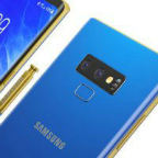 Samsung Galaxy Note 9 – Características y precio.