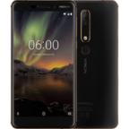Nokia 6.1 Plus y 5.1 Plus; Características y precio