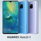 Huawei Mate 20 X: Características y precio