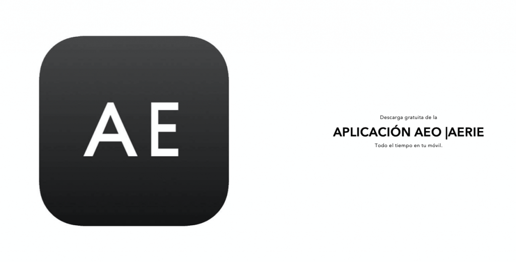 App American Eagle