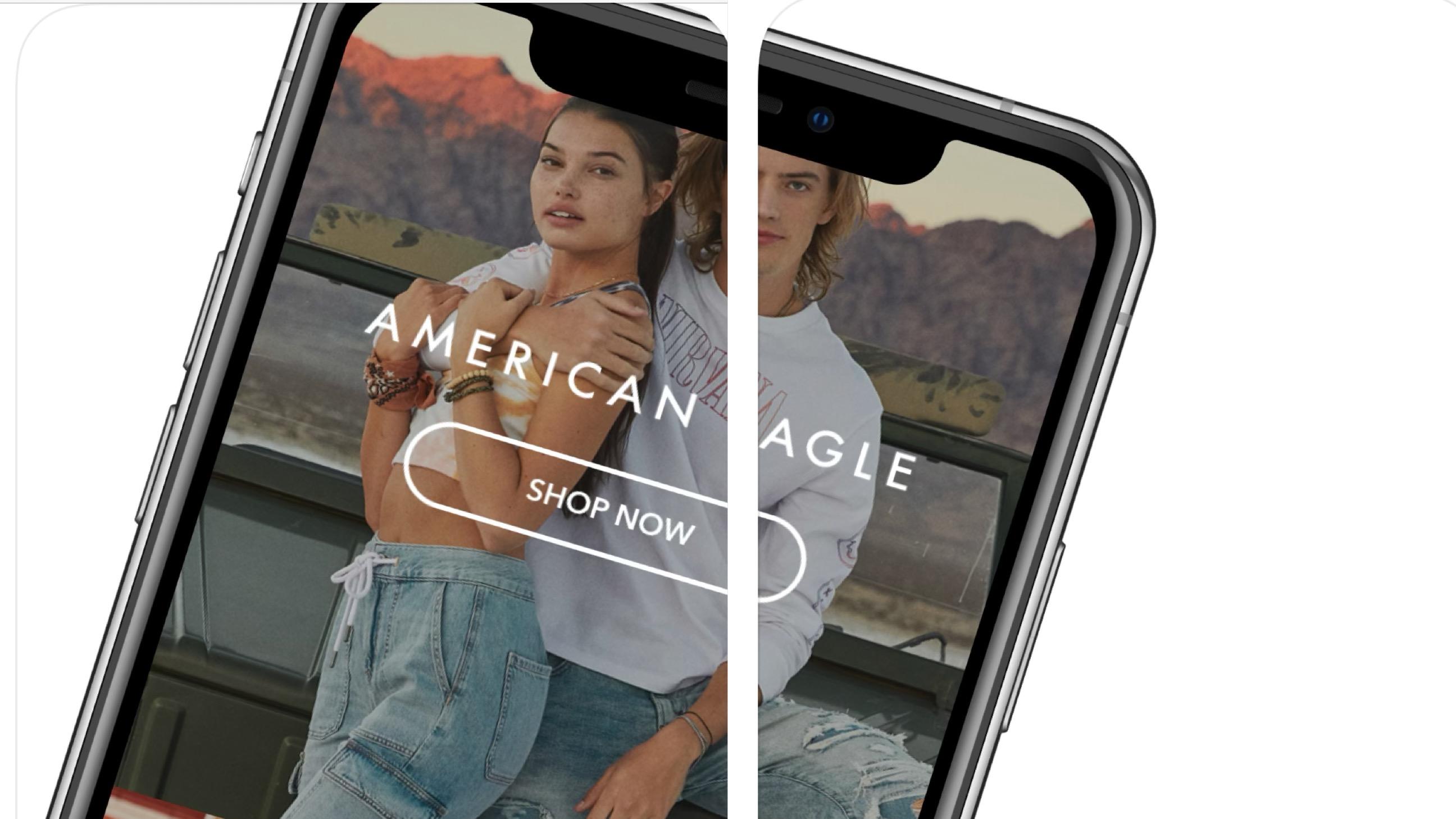 Nueva App de AE