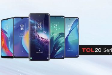 TCL serie 20